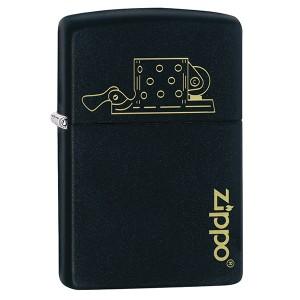 Зажигалка Zippo 49218